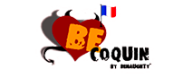 Be Coquin logo